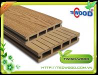 sàn gỗ tecwood