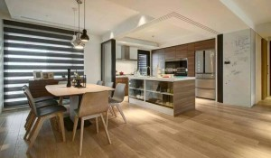 Sàn gỗ Lucano L83