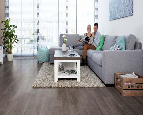 Sàn gỗ Việt Nam Newstyle tạo sự tươi mới trong nhà