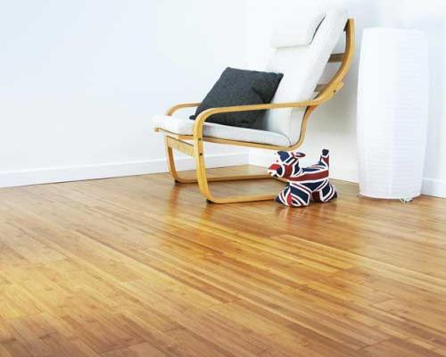 Sàn gỗ maxwood đẹp