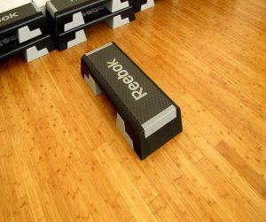 sàn gỗ tre maxwood