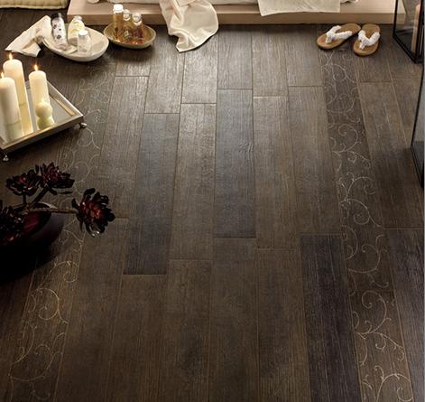Sự tái tạo của sàn gỗ công nghiệp