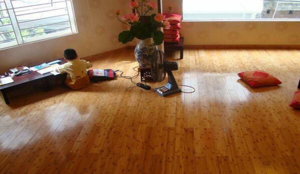 sàn tre maxwood