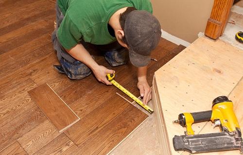 sửa sàn gỗ giá rẻ tại Hà Nội