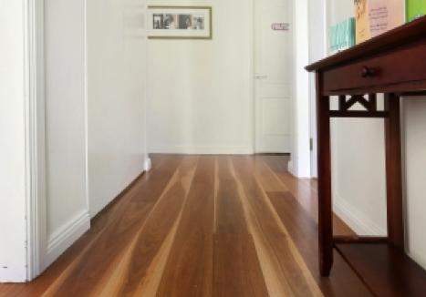 sàn gỗ tự nhiên 2 màu