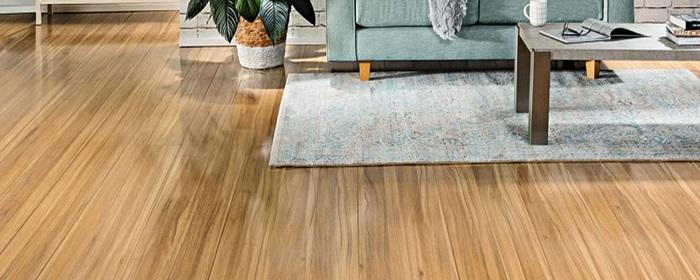 Sàn gỗ công nghiệp – Khả năng phục hồi, thuận tiện và tiết kiệm chi phí