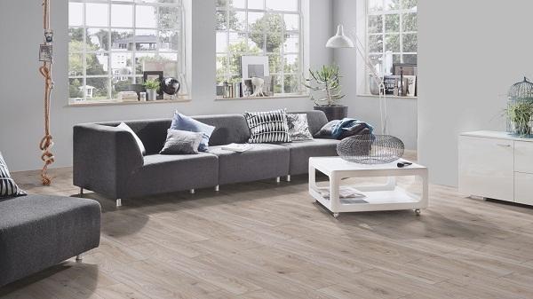 Sàn gỗ Inovar sang trọng